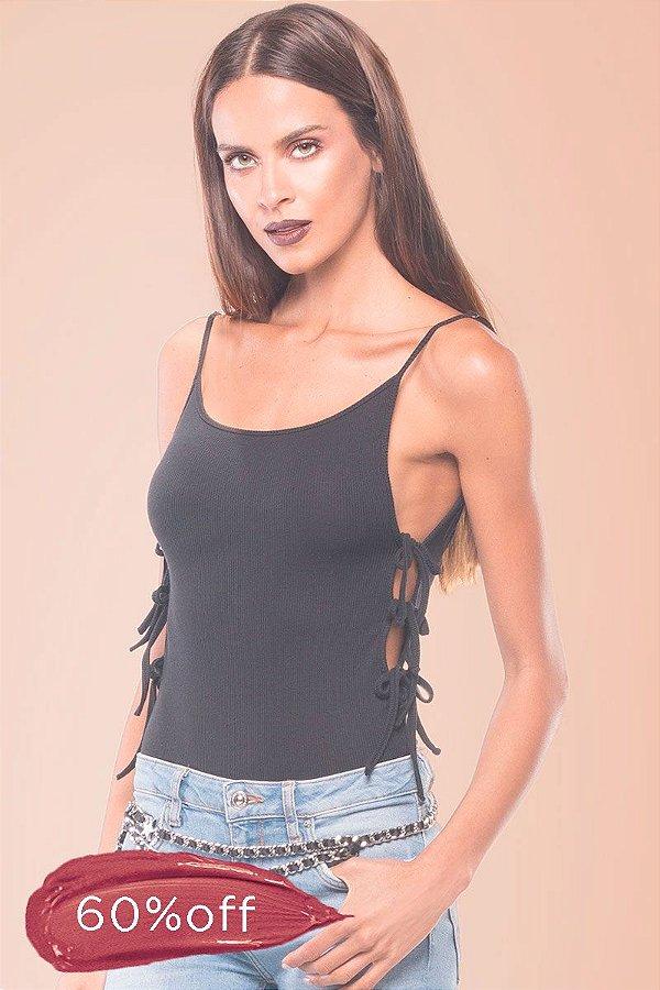 Body Billie Jean Preto
