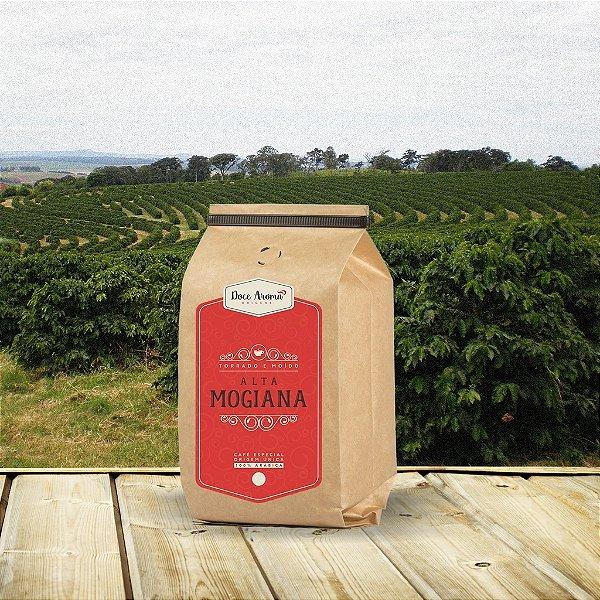Doce Aroma Origens Alta Mogiana (500g)