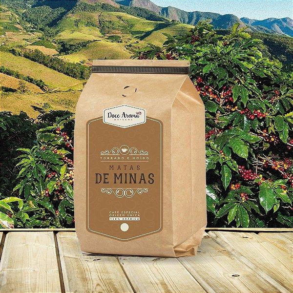 Doce Aroma Origens Matas de Minas (1kg)