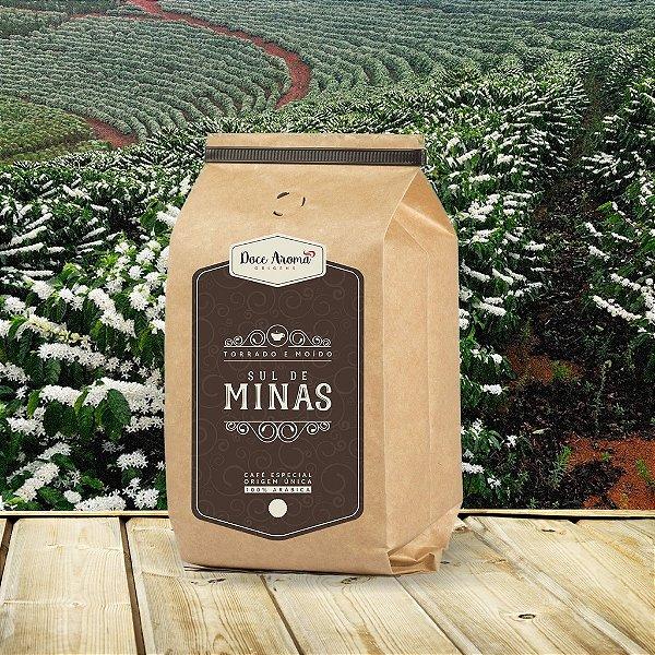 Doce Aroma Origens Sul de Minas (1kg)
