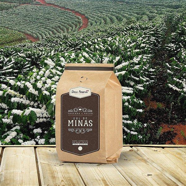 Doce Aroma Origens Sul de Minas (500g)