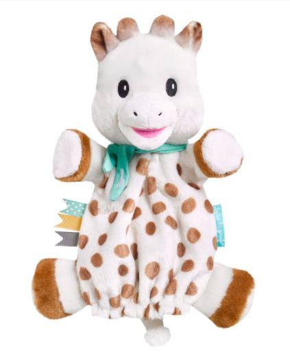 Naninha Fantoche Sophie La Girafe