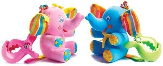 Elefante Tiny Love