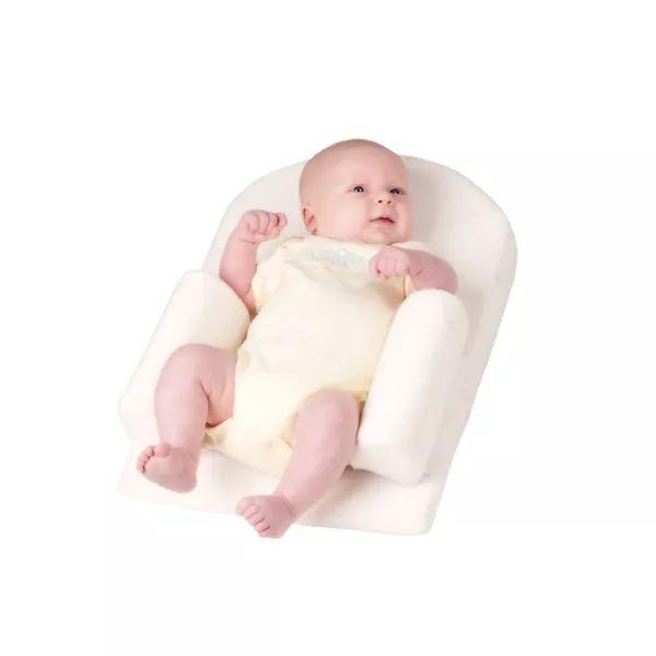 Posicionador para bebê