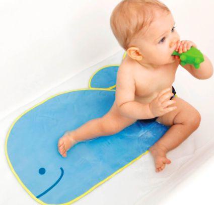 Tapete de Banho Antiderrapante Moby Skip Hop