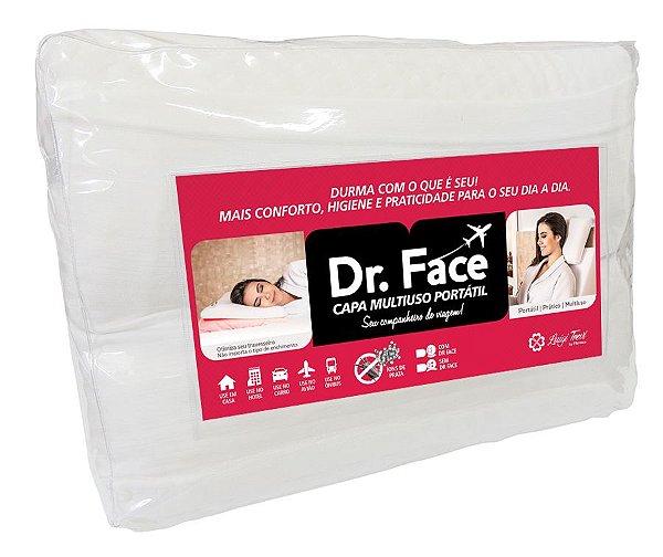 Dr Face - Capa estética multiuso