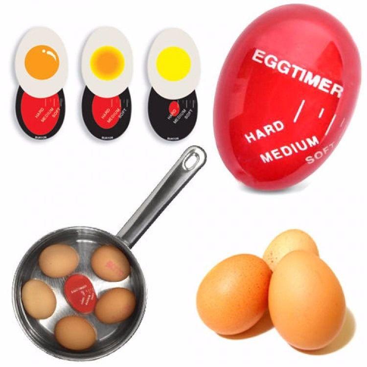 Marcador de Tempo para Ovos