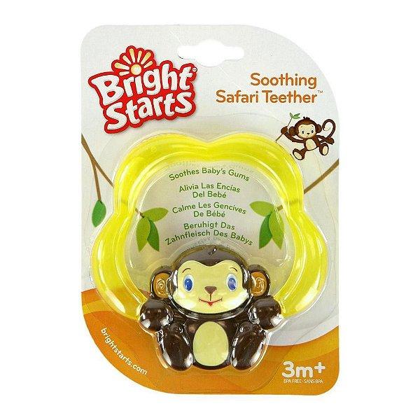 Mordedor com água Macaco Safari
