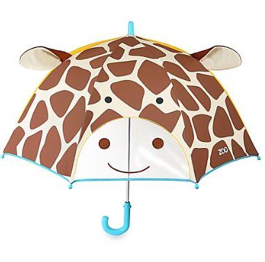 Guarda Chuva Zoo Skip Hop Girafa