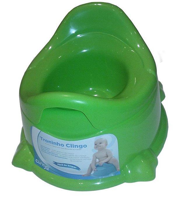 Troninho Infantil (Penico) Clingo