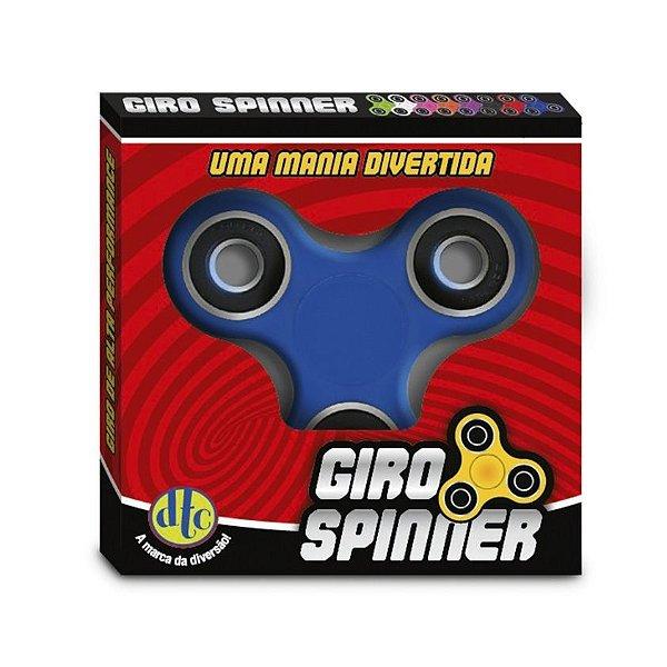 Giro Spinner DTC