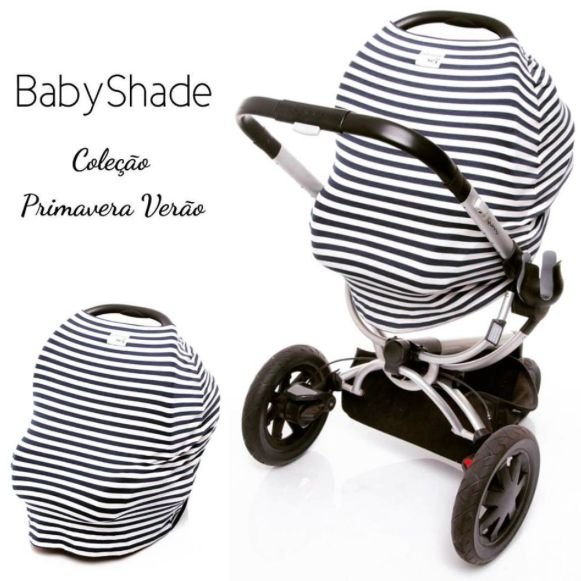 Capa Multifuncional New York BabyShade