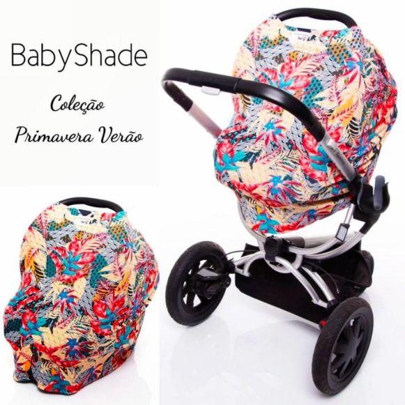 Capa Multifuncional St Tropez BabyShade