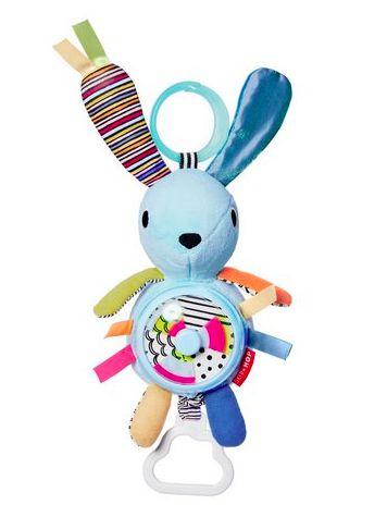 Brinquedo para carrinho Coelho Skip Hop
