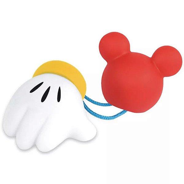 Mordedor e Chocalho Disney