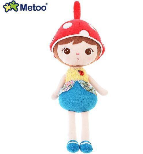 Boneca Metoo Jimbao Joaninha