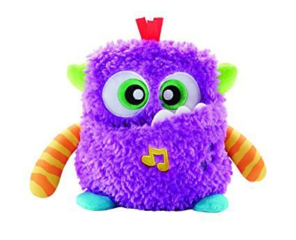 Monster Plush Fisher Price