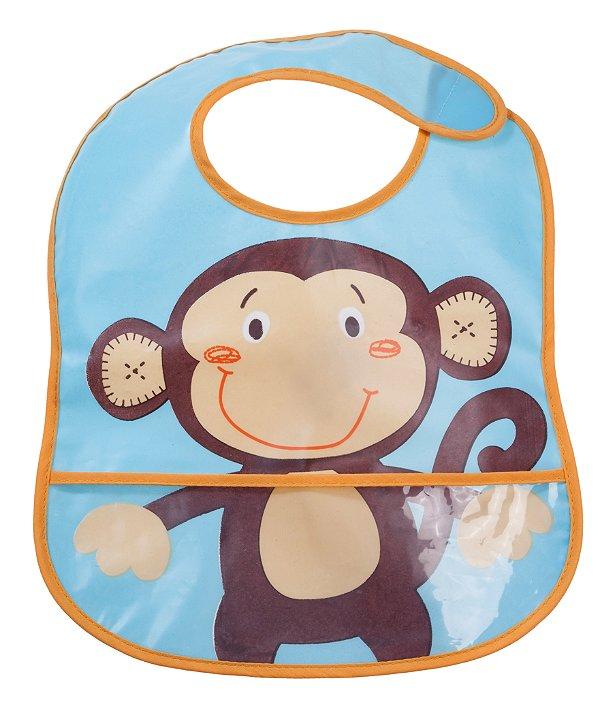 Babador Amigo Macaco