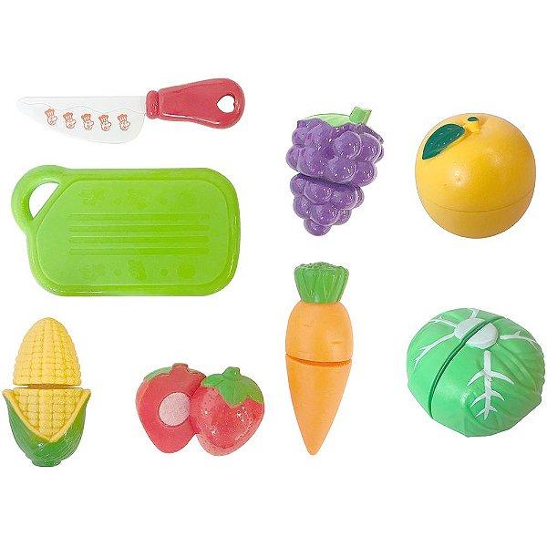 Kit Food Truck Horti Fruti I