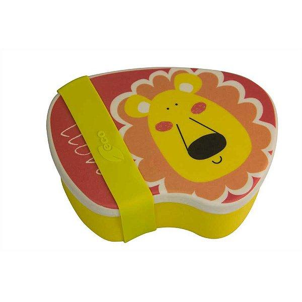 Marmita Ecológica Leão