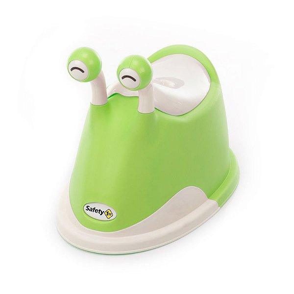 Troninho Slug Potty Verde Safety First