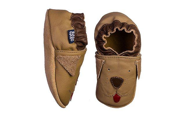 Sapato Babouabu Cachorro