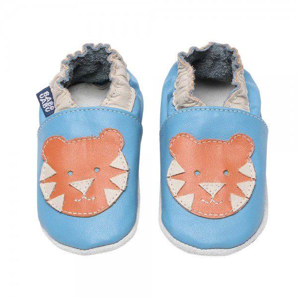 Sapato Babouabu Tigre