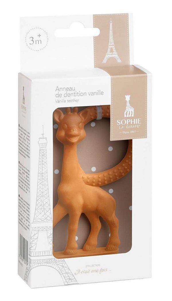Mordedor Vanilla Sophie La Girafe Laranja