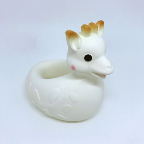 Brinquedo de Banho So Pure Sophie La Girafe (100% Borracha Natural)
