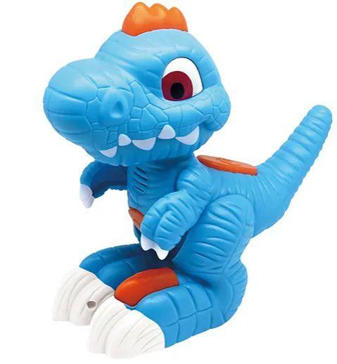 Junior Megasauro Dinossauro Interativo