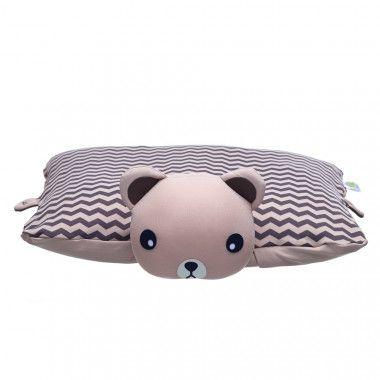 Travesseiro Urso Zeca
