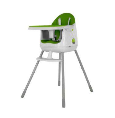 Cadeira para Refeição Jelly Safety 1st Green (Cadeirão)