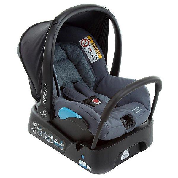 Bebê conforto Citi Maxi Cosi com base - Graphite