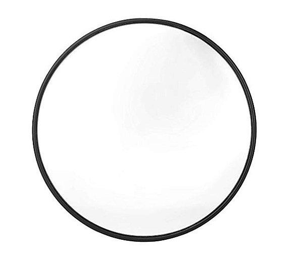 Espelho Redondo para Banco Traseiro Kababy