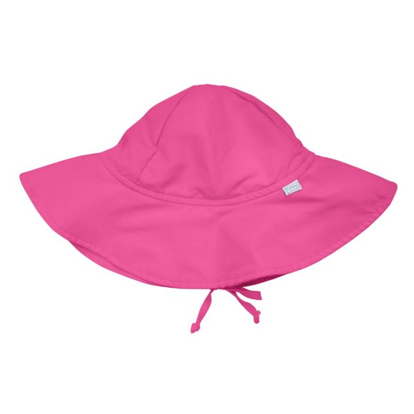 613df99a2edfe Chapéu de Banho Rosa Pink FPS50 iPlay - www.missybaby.com.br