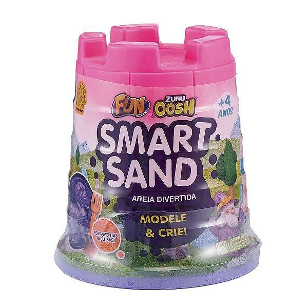 Smart Sand Areia Divertida