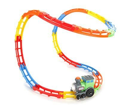 Tumble Train Little Tikes (Trem)