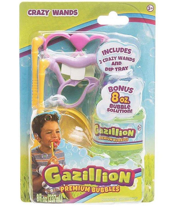 Gazillion Formas e Bocas Divertidas Crazy Lingua e Dente - Fun Divirta-se