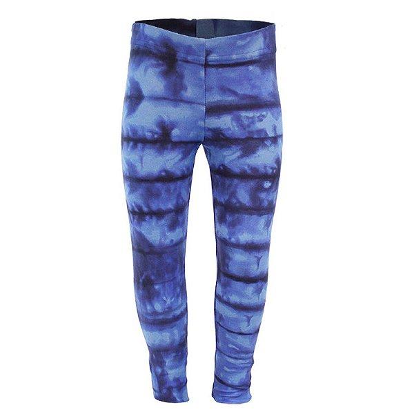 Calça Legging Gumii Tie Dye