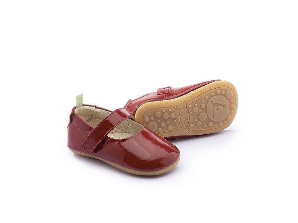 Sapato Dolly Originals Vermelho