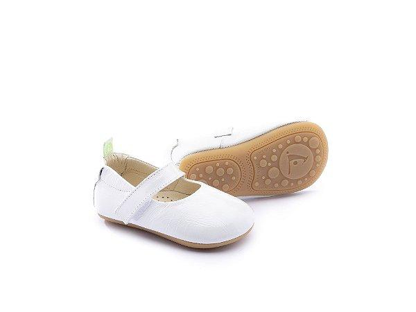 Sapato Dolly Originals Branco