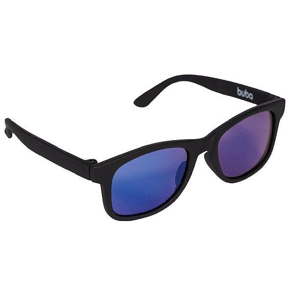 Óculos de Sol Baby Preto Buba