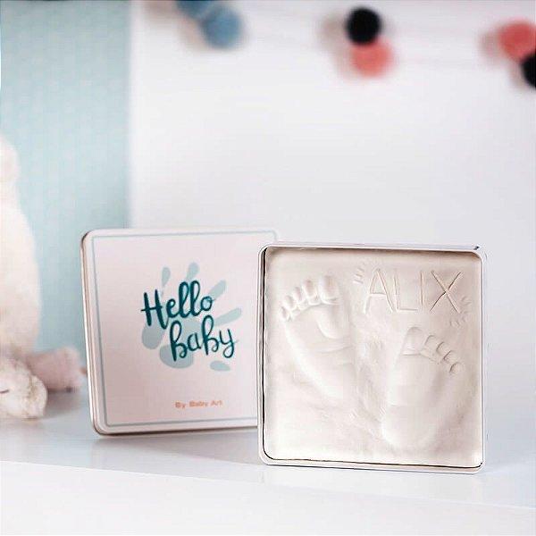 Magic Box Baby Art Essentials Square