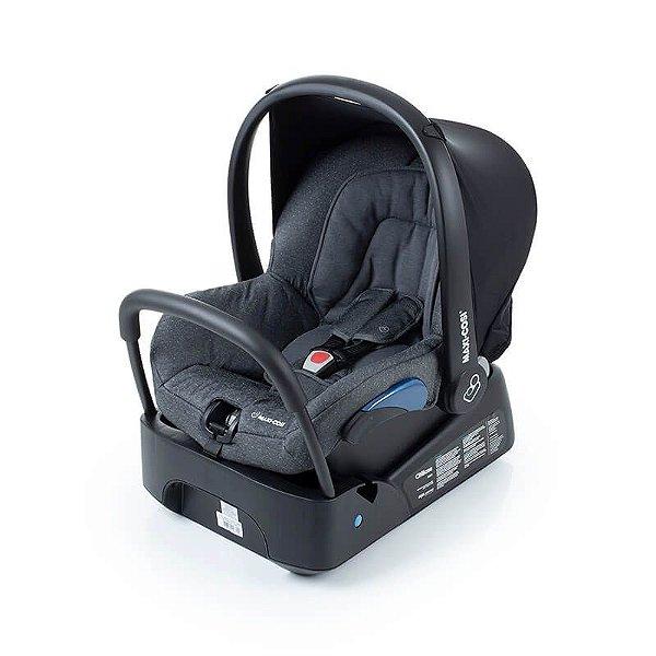 Bebê conforto Citi Maxi Cosi com base - Sparkling Grey