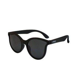 Óculos de Sol Preto Clingo