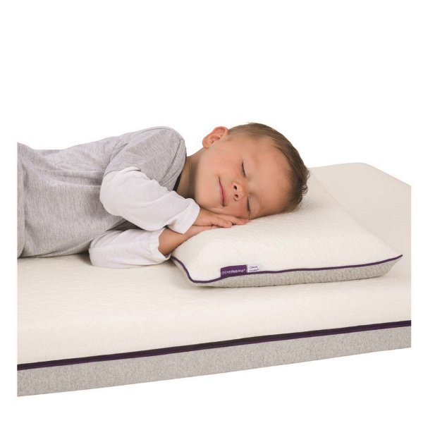 Travesseiro Criança Clevafoam Clevamama (INFANTIL 12m+)