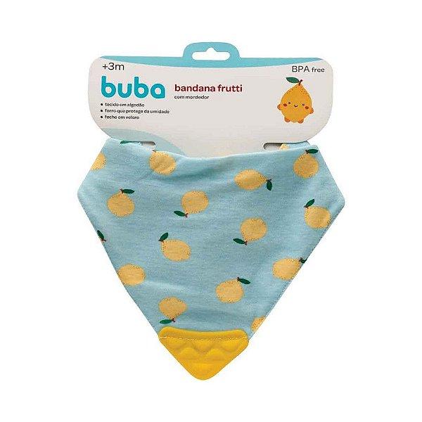 Babador Bandana Frutti Limão