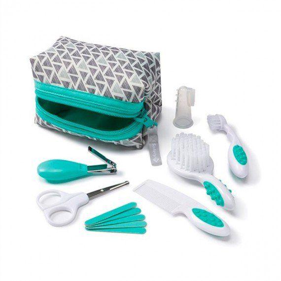 Kit Completo Cuidados com o Bebê |Safety 1st
