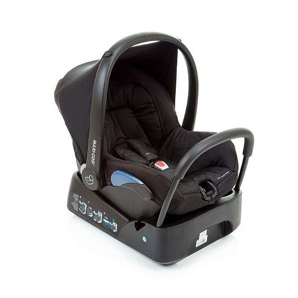 Bebê conforto Citi Maxi Cosi com base - Nomand Black