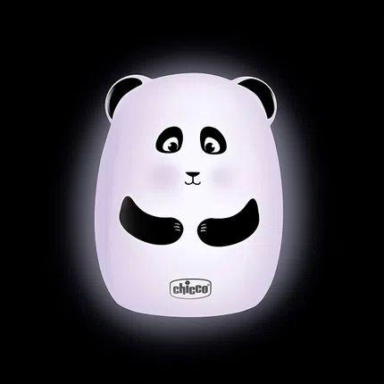 Luz Noturna Recarregável Chicco Panda